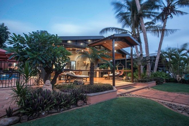 Picture of 26 Cliff Street, POINT SAMSON WA 6720