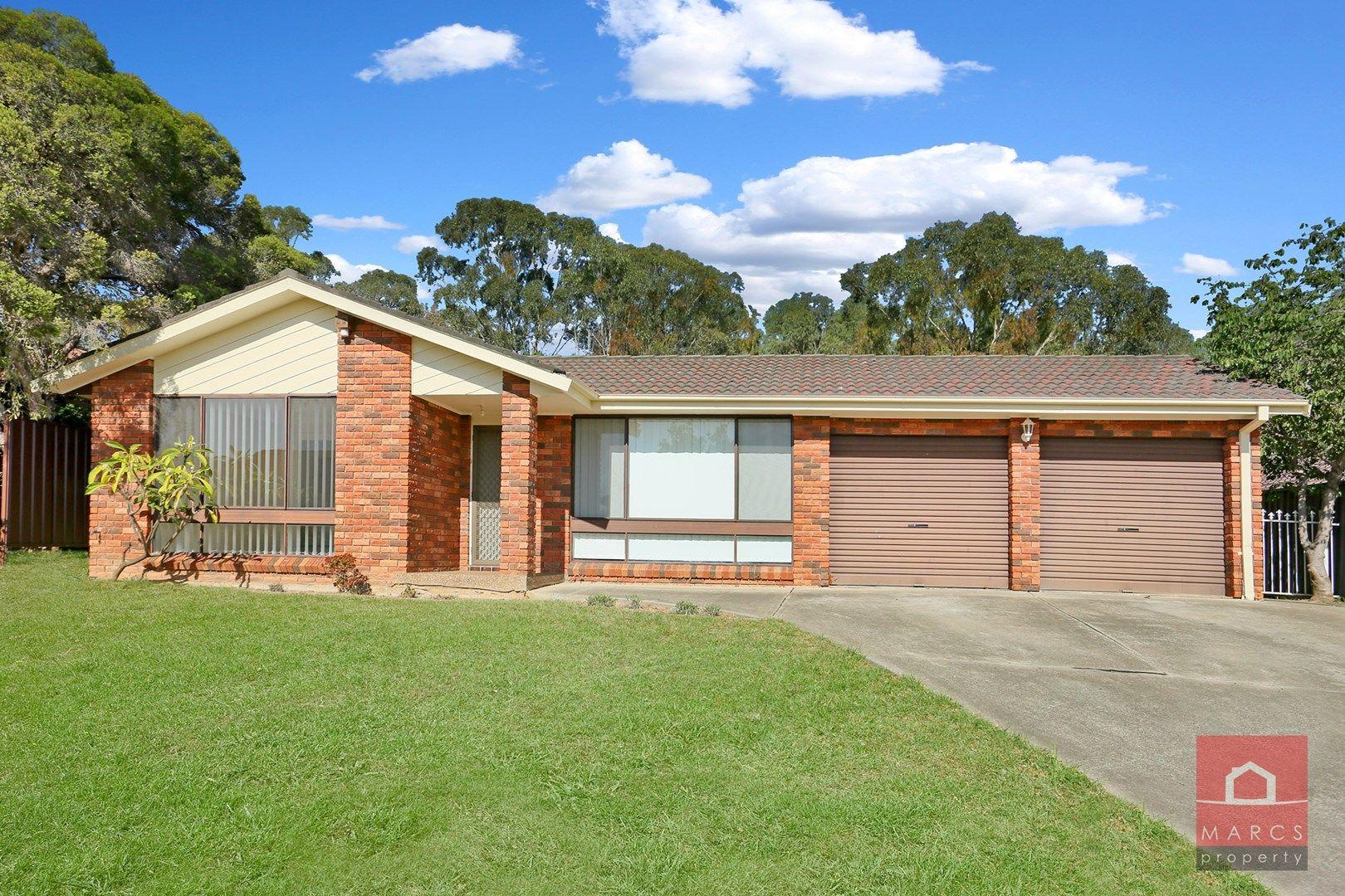 47 Sherridon Crescent, Quakers Hill NSW 2763, Image 0