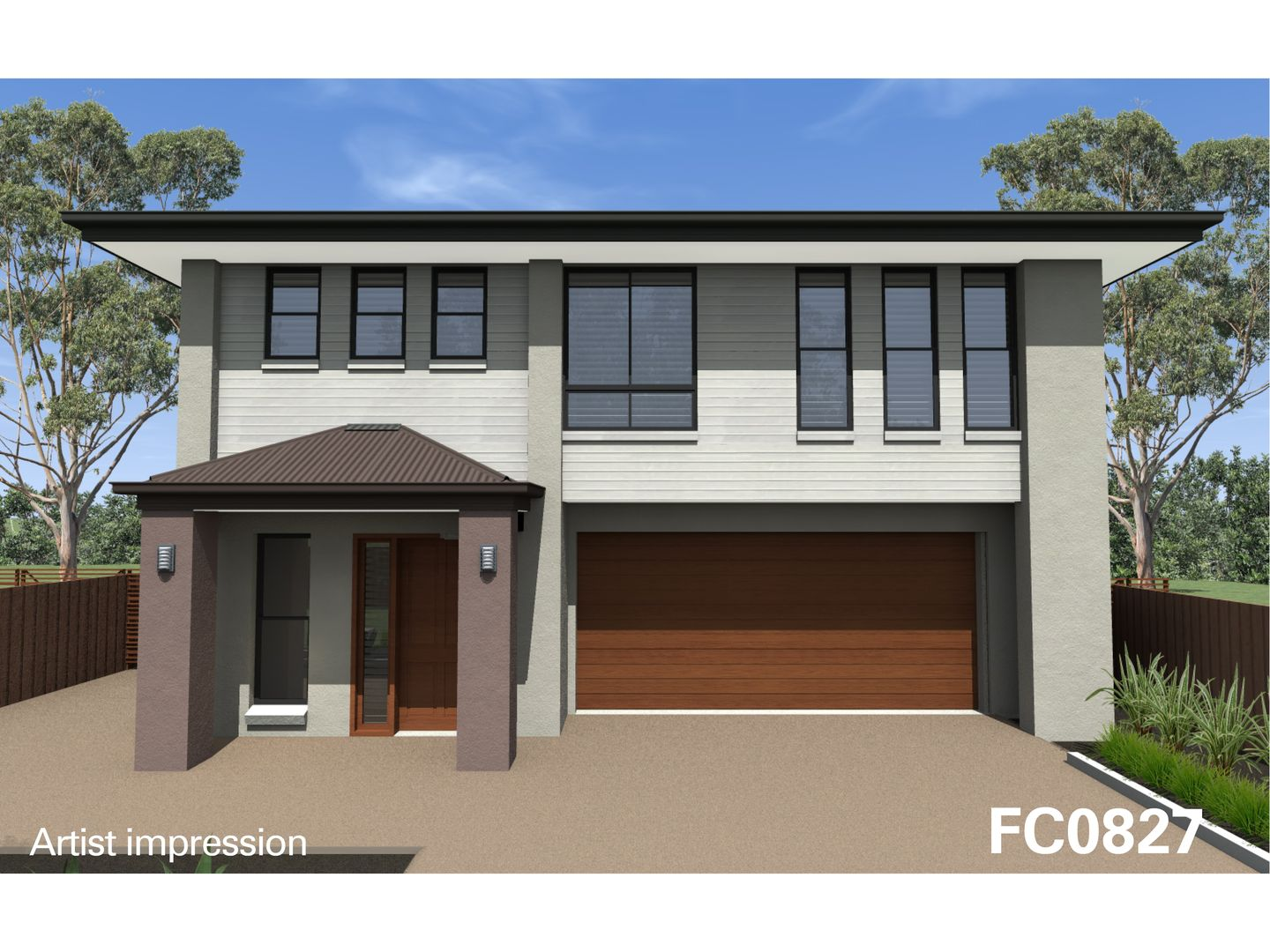 Lot 27 Gregor Crescent, Coomera QLD 4209, Image 0