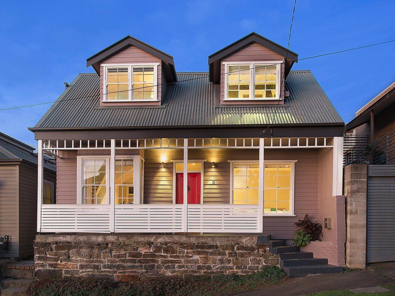 5 Water Street, BIRCHGROVE NSW 2041, Image 0