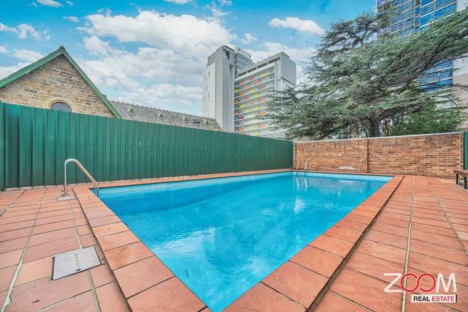 Picture of 19/35 George Street, BURWOOD NSW 2134