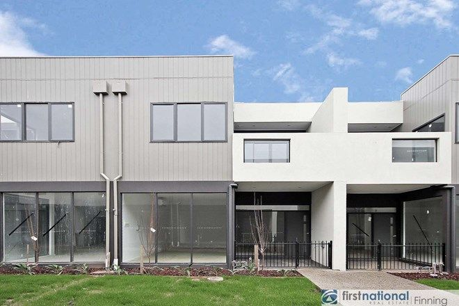 Picture of 8 Coral Pea Way, CRANBOURNE WEST VIC 3977