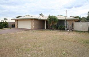 Picture of 72 Crinum Crescent, Emerald QLD 4720