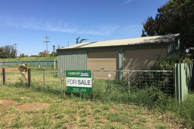 Picture of NYNGAN NSW 2825