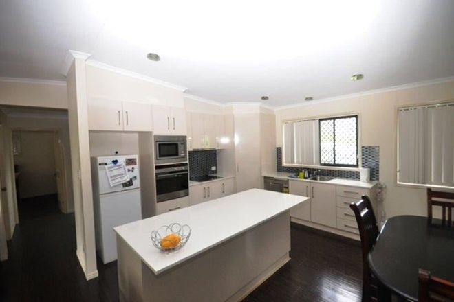 Picture of 9 Coral Sea Drive, CARDWELL QLD 4849