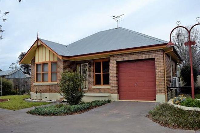 Picture of 3/26 Brundah Street, GRENFELL NSW 2810