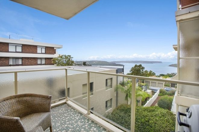 Picture of 6/25 Moruben Road, MOSMAN NSW 2088