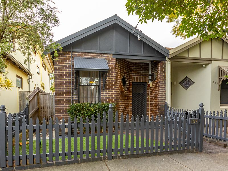 137 Lawrence Street, Alexandria NSW 2015, Image 0