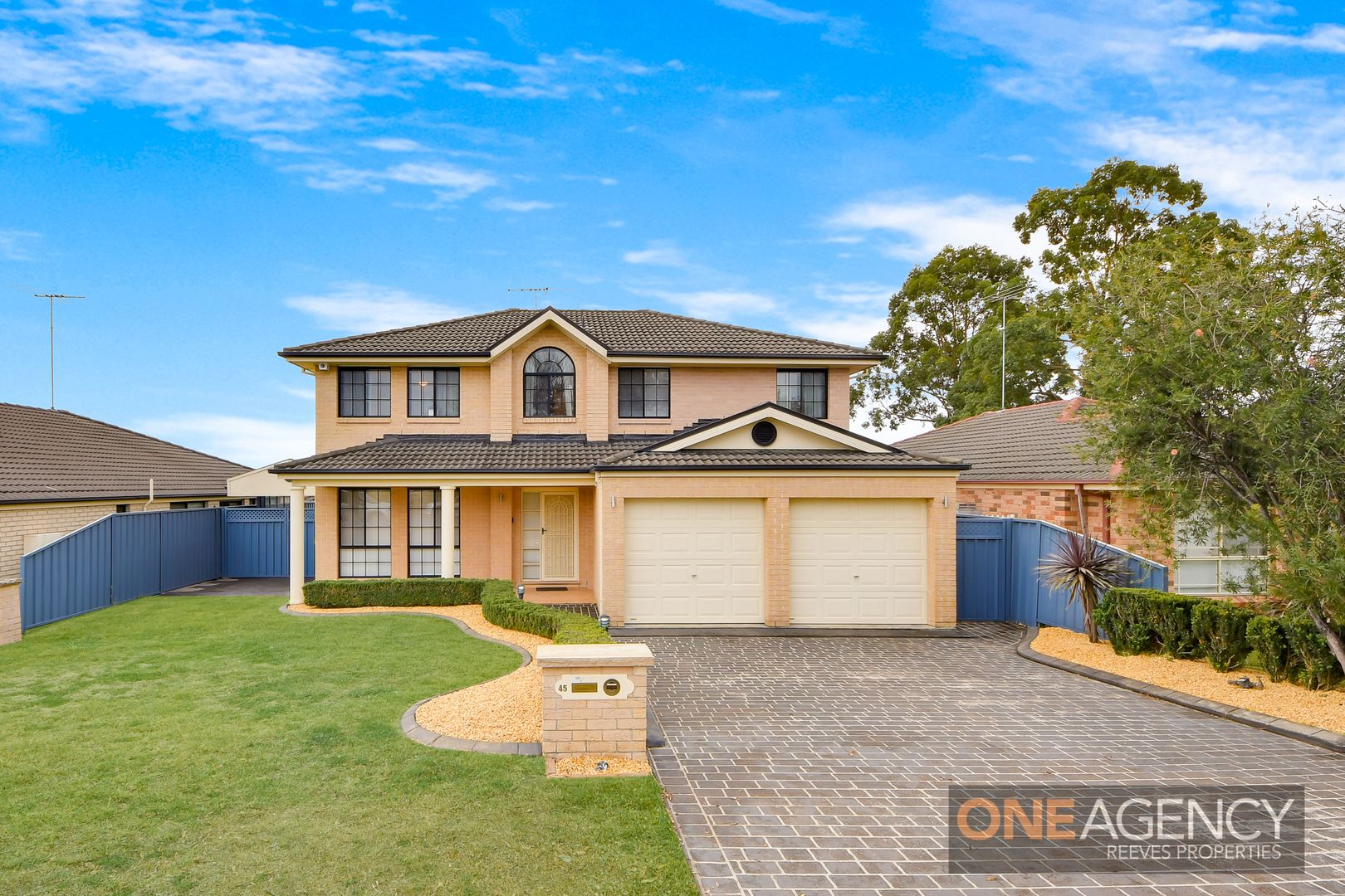 45 The Lakes Drive, Glenmore Park NSW 2745, Image 0