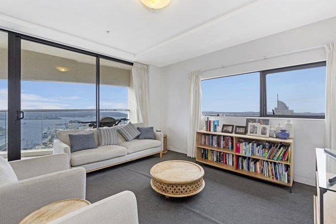 Picture of 3703/184 Forbes Street, DARLINGHURST NSW 2010