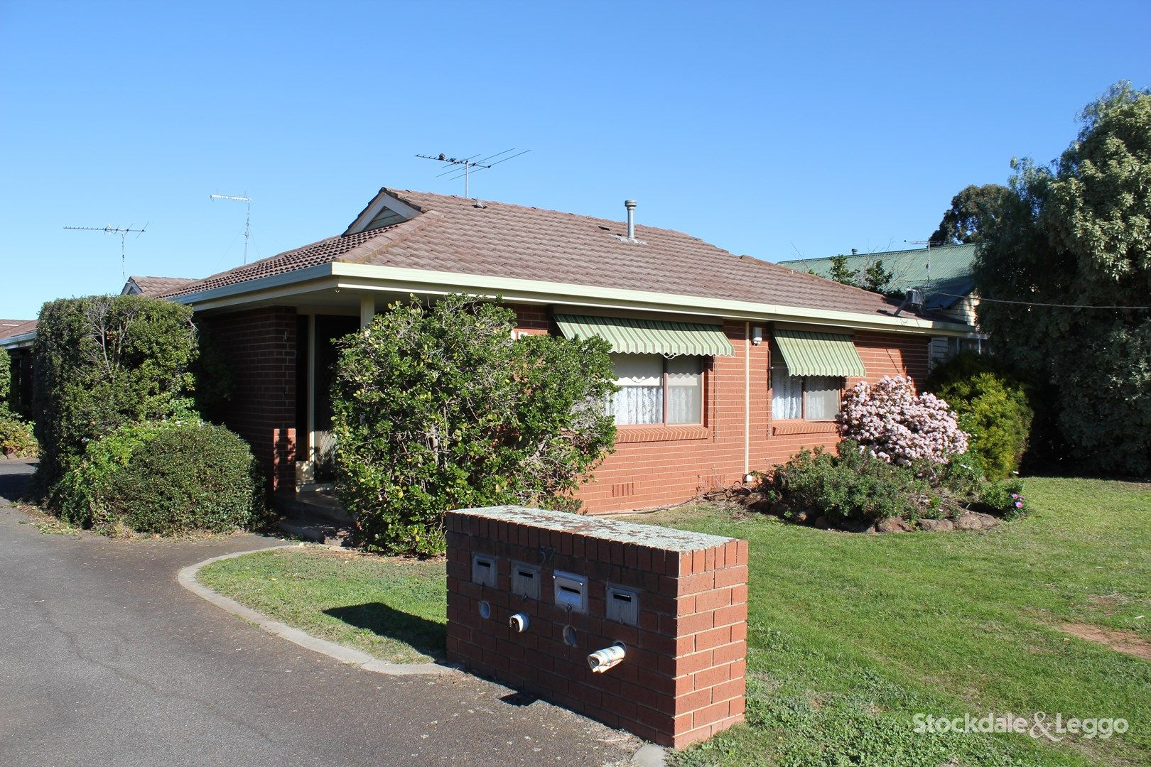 1/57 Wellington Street, Bacchus Marsh VIC 3340, Image 0