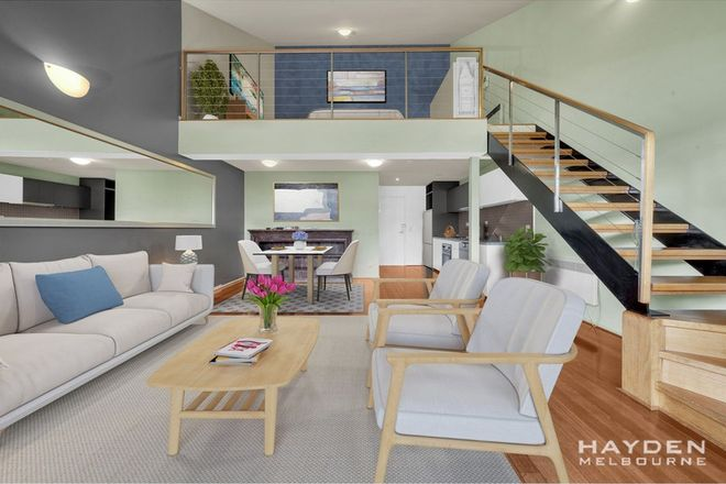 Picture of 21/92 Waverley Road, MALVERN EAST VIC 3145