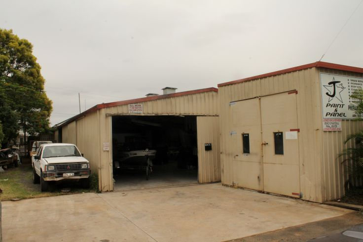 10 - 12 Blacksmith Street, Kyogle NSW 2474, Image 1