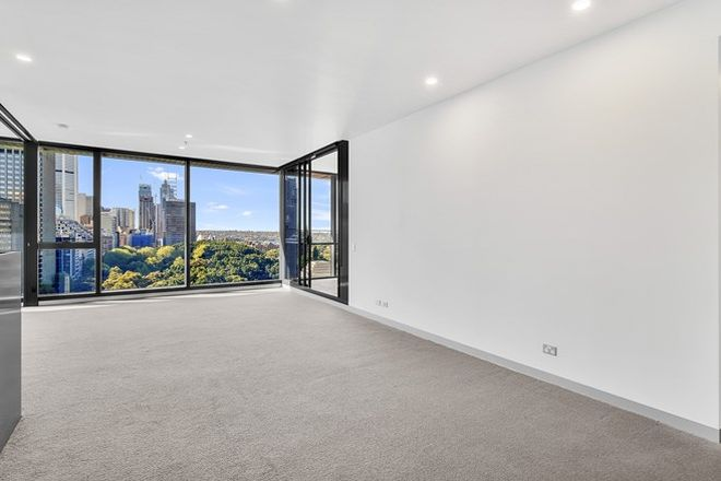 Picture of 1503/157 Liverpool Street, SYDNEY NSW 2000