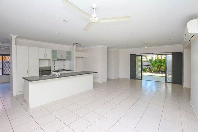 Picture of 12 Montalbion Avenue, TRINITY PARK QLD 4879