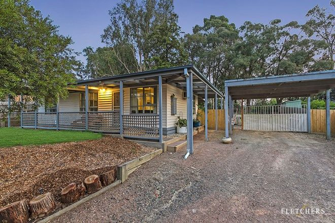 Picture of 42 Old Warburton Road, SEVILLE VIC 3139