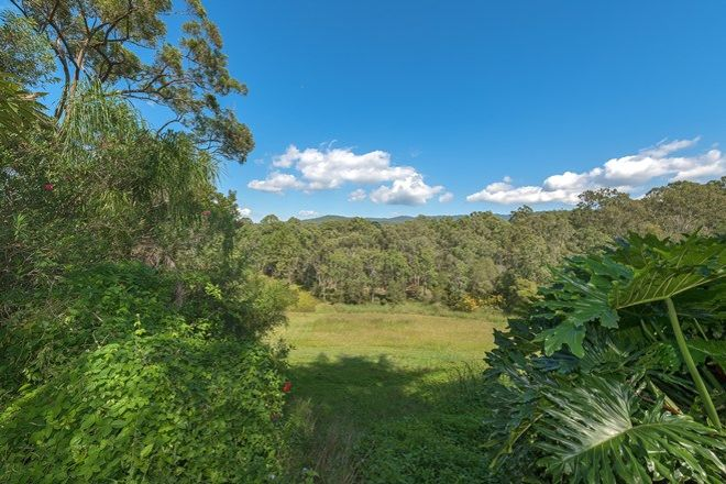 Picture of 93 Mount Nathan Road, MOUNT NATHAN QLD 4211