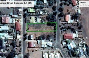 Picture of 11 Hannan Street, Eudunda SA 5374