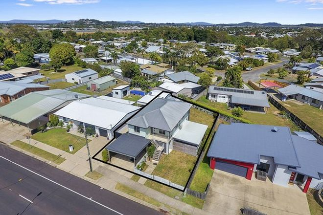 Picture of 203 Bedford Road, ANDERGROVE QLD 4740