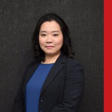 Cherry Qiu, Sales representative