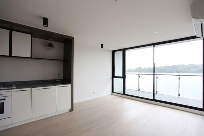 Picture of 920/20 Shamrock  Street, ABBOTSFORD VIC 3067