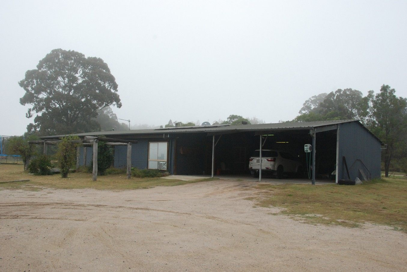 96 Browns Lane, Greenlands QLD 4380, Image 1