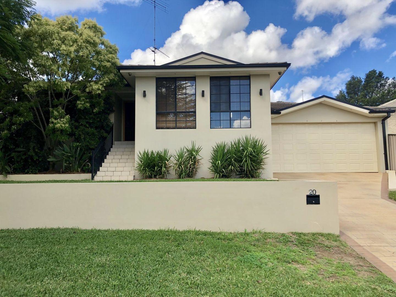 20 Mowla Avenue, Jamisontown NSW 2750, Image 0