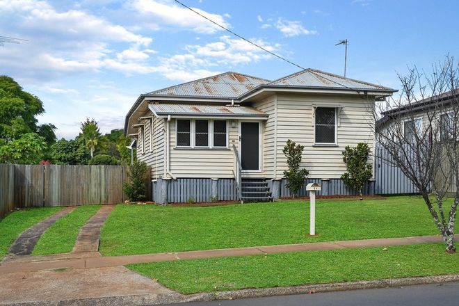 Picture of 94 Holberton Street, NEWTOWN QLD 4350