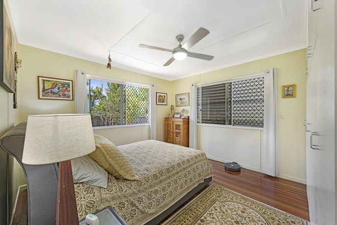 Picture of 3 Spence Street, SVENSSON HEIGHTS QLD 4670