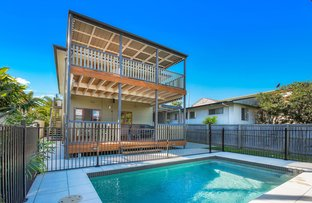 Picture of 31 Bailey Street, Woody Point QLD 4019