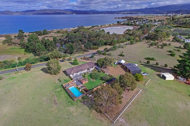 Picture of 3433 South Arm Road, SOUTH ARM TAS 7022
