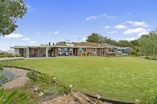 Picture of 676B Princes Highway, MONTGOMERY VIC 3851
