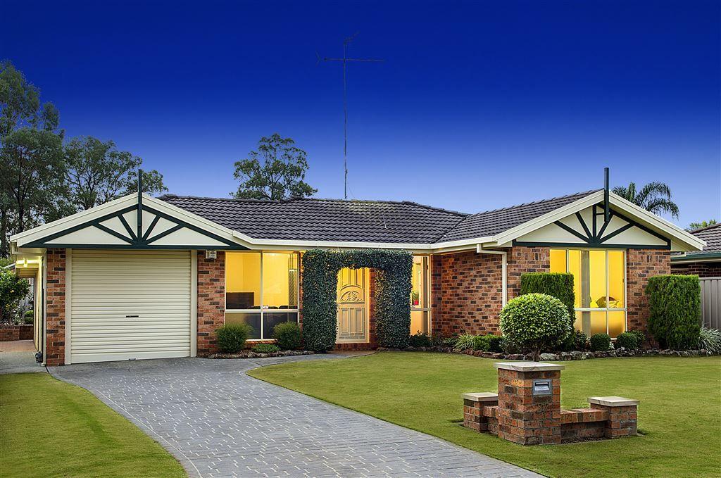 27 Bounty Crescent, Bligh Park NSW 2756, Image 0