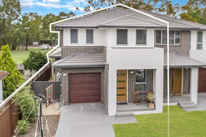 Picture of 18 Martin Street, EMU PLAINS NSW 2750