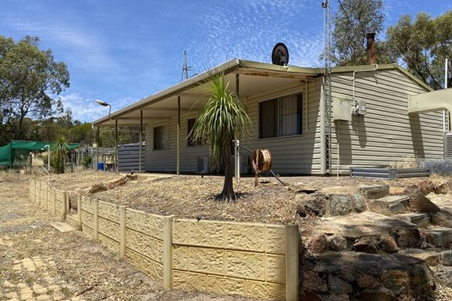 Picture of 73 Boondine Rd, MOKINE WA 6401