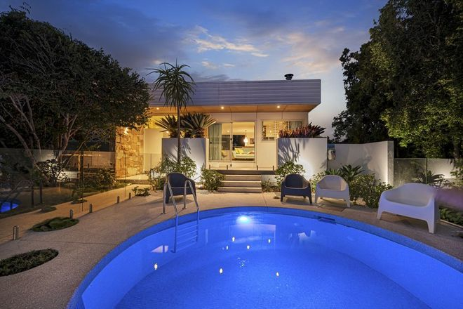 Picture of 7 Cheppen Street, THE GAP QLD 4061