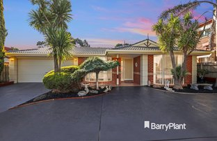 Picture of 29 Quail Way, Rowville VIC 3178