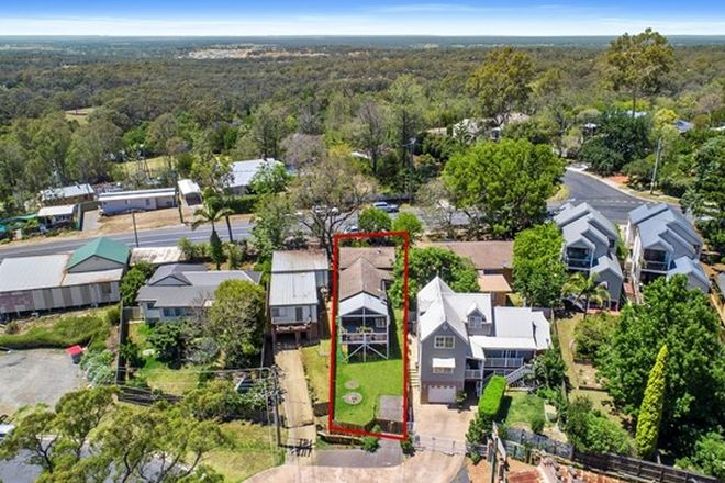 Picture of 1139 Grose Vale Road, KURRAJONG NSW 2758