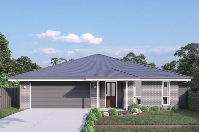 Picture of Lot 510 Pasture Street, ARMIDALE NSW 2350