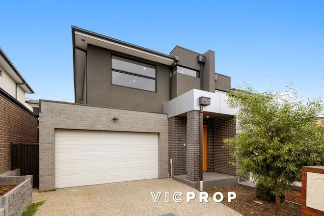 Picture of 4 Bellara Street, DONCASTER VIC 3108
