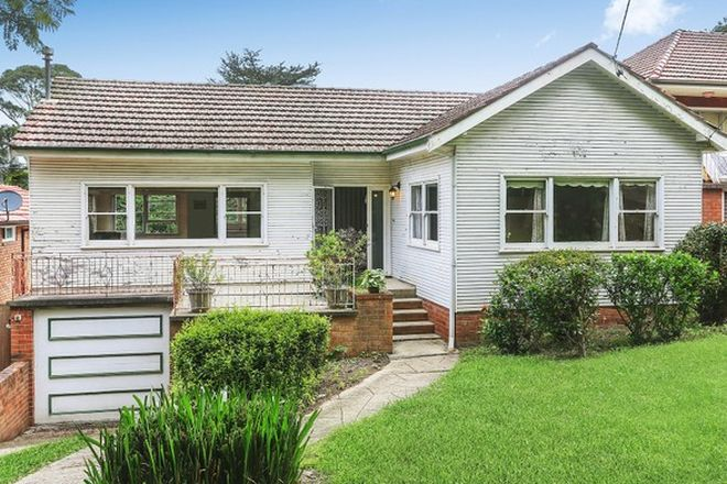 Picture of 24 Bulkira Road, EPPING NSW 2121