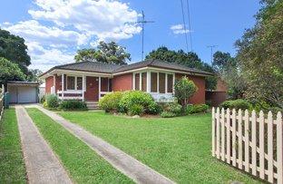 Picture of 1 Clarke Avenue, Richmond NSW 2753