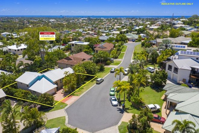 Picture of 8 Regal Place, AROONA QLD 4551