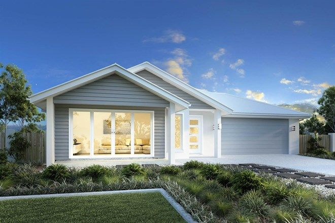 Picture of Lot 285 Friarbird Way, THURGOONA NSW 2640