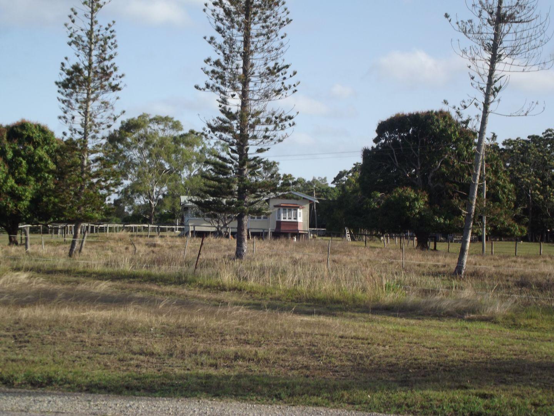 Mount Jukes QLD 4740, Image 0