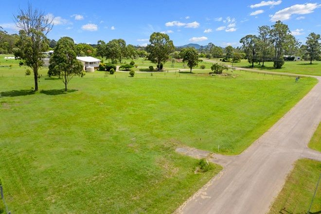 Picture of Lot/7 Shiraz Court, CURRA QLD 4570