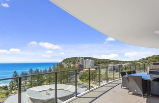 Picture of 2141/2 The Esplanade, Burleigh Heads QLD 4220