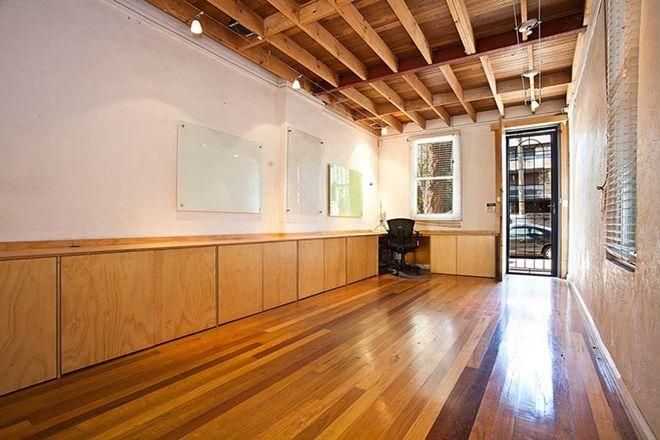 Picture of 101 Bourke Street, WOOLLOOMOOLOO NSW 2011