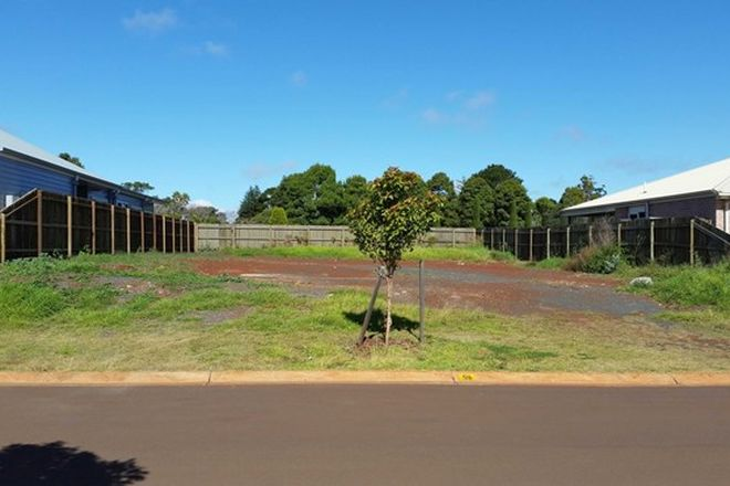 Picture of 59 Entabeni Drive, KEARNEYS SPRING QLD 4350