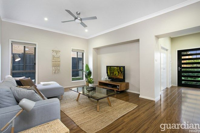 Picture of 13 Copper Street, THE PONDS NSW 2769